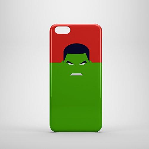 Hulk POUR IPHONE 5C Motif Super héros