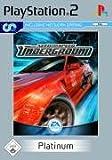 Need for Speed: Underground [Platinum] [Importación alemana] [Playstation 2]