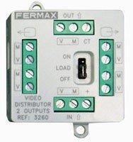 Fermax–Distributor Mini Video 4S
