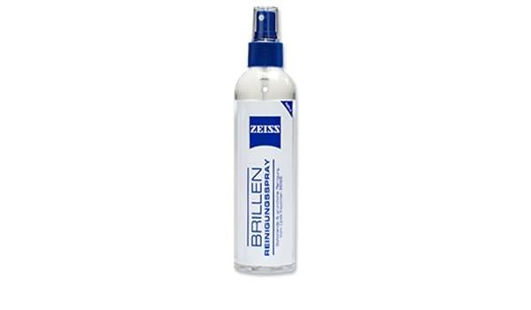 77da70f32518d Zeiss Lunettes Spray de nettoyage 240 ml + Zeiss Chiffon microfibre 35   35  cm  Amazon.fr  HygiÚne et Soins du corps