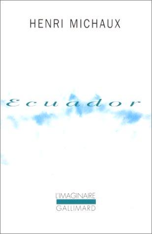 Ecuador: Journal de voyage