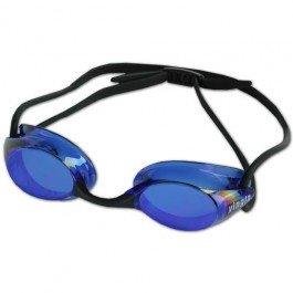 Yingfa Y340AF (V) Gespiegelt Schwimmbrille - Dark Blau