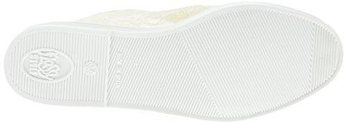 119 Off White Espadrilles Flossy Deia Damen xq6AcRXg