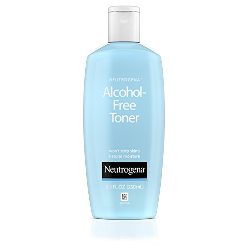 Neutrogena Alcohol Free Toner - 8.5 oz (Toners & Astringents)