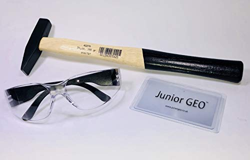 Junior GEO First Fossil - Kit de Caza