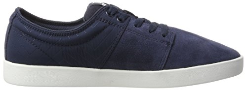 Supra Stacks II, Sneaker Uomo Blau (Midnight-White)