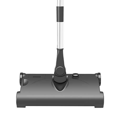 Kehrmaschine Playmobil, Chshe  Elektrische Elektrische Moppreinigungsmaschine, Smart-Handstoßhand | Schwarz |