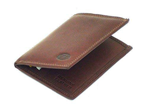 Size: 102 X... h Gh Quality Trifold Small Soft Leather Wallet Credit Cards