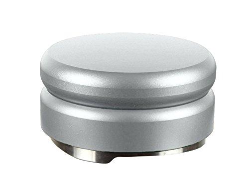 scarlet espresso Distributor'Tre' Tamper 58mm für Perfekte Extraktion Bei Siebträgermaschinen,...