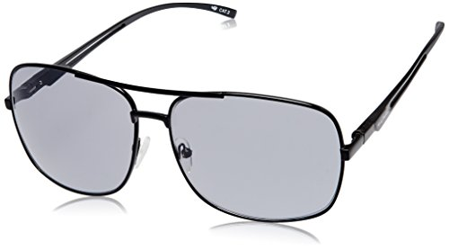 Flying Machine Rectangular Sunglasses (Black) (FMS-028-204)  available at amazon for Rs.680