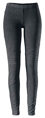 Black Premium by EMP Built for Comfort Leggings schwarz M