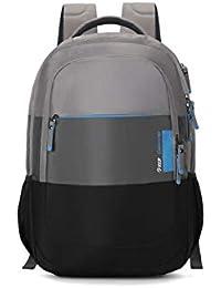 VIP Droid Plus 01 Laptop Backpack 47 Black