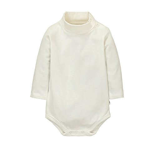 cuteon-bebes-chicos-chicas-color-solido-basic-turtleneck-algodon-body-mono-beige-24-meses