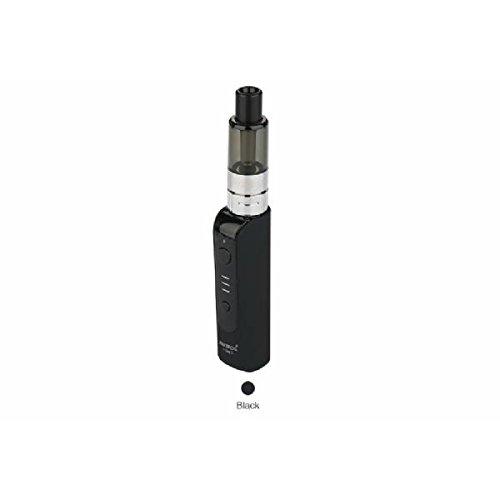 Justfog P16A Kit 900mAh (Schwarz) Enthält Kein Nikotin