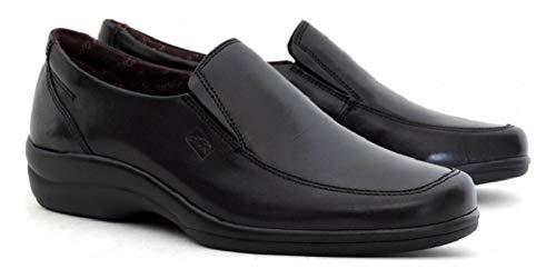 Zapato FLUCHOS 6625 SANOTAN Negro 36 Negro