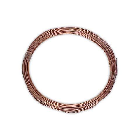 DOJA Industrial   Kapillar-Kupfer ext.2,50mm int.1,50 x   Kapillarrohre 15 m