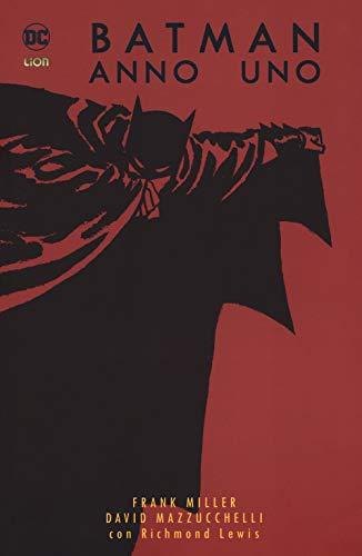 Batman. Anno uno