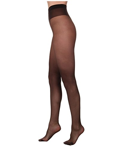 Wolford Individual, Collant Donna, 10 DEN Mocca