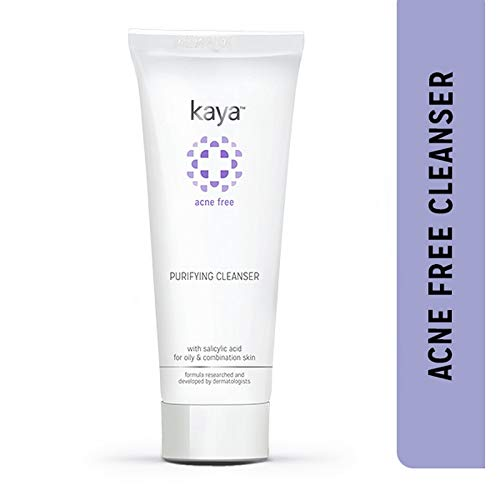 Kaya Skin Clinic Acne Free Purifying Cleanser, 100ml