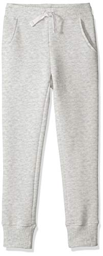 Amazon Essentials Women's Fleece Jogger Sweatpants