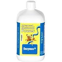 ADVANCED idroponici of Holland enzymes + 1L