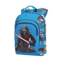 Imagen de disney new wonder s+ jr. star wars saga  infantil, 11 litros, multicolor