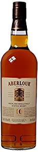 Aberlour 10 Year Old Double Cask Matured Single Malt Scotch Whisky, 70 cl from Pernod Ricard