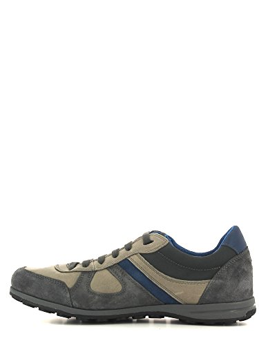 Geox U42Z5A 0CL22 Sneakers Uomo Nero