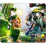 VUTTOO Large Mouse pad - Plants Vs Zombies Garden Warfare 25699 High Quality Durable Mousepad Non-Slippery Rubber Gaming Mouse Pad
