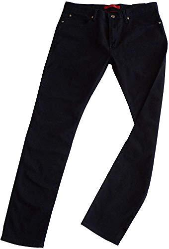 HUGO BOSS Stretch-Jeans W36/L32, HUGO734, 50333882, Skinny FIT, Black