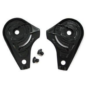 HJC HJ-11 Gear Plate / Ratchet Set,for CL-33,CL-33N,AC-3 helmets, Bike Racing Motorcycle Helmet Accessories - Made in Korea by HJC Helmets