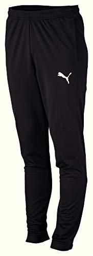 PUMA Liga Sideline Poly Pants Core Pantalones