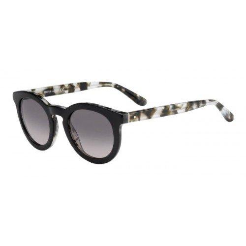 hugo-boss-0742-gafas-de-sol-para-mujer-color-marron-con-control-kil-eu-black-white-tortoise