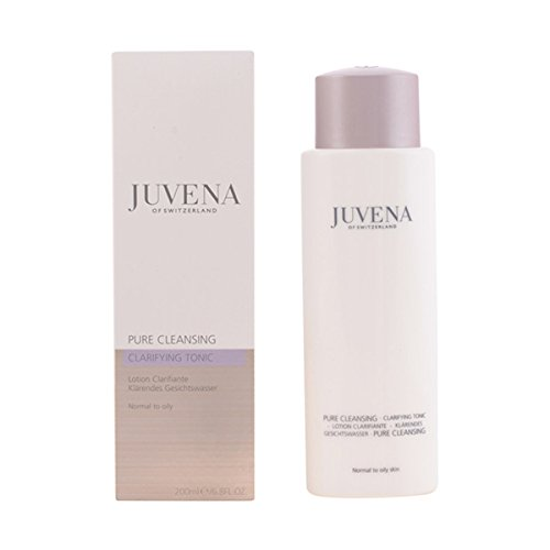 qtimber Juvena - PURE CLEANSING clarifying tonic 200 ml #manufacturer # 18.7 x 6 x 4.5 cm max 1000 characters