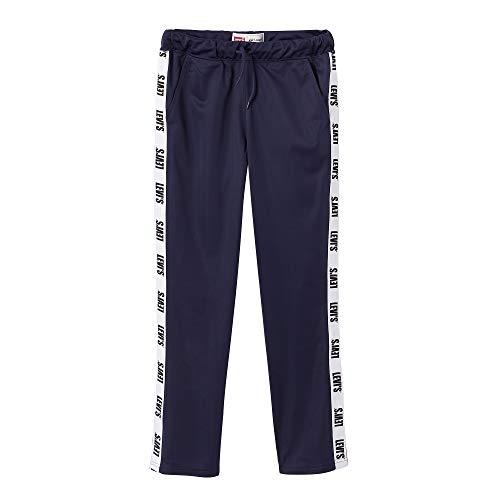 Levi's Kids Jungen Nn23007 48 Trousers Jeans, Blau (Dark Blue), 8 Jahre (Herstellergröße: 8Y)