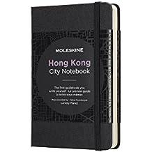 Moleskine Carnet City Hong Kong