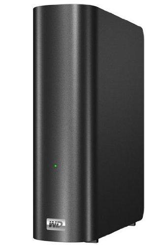 Western Digital WDBACG0010HCH-EESN - Disco Duro Externo