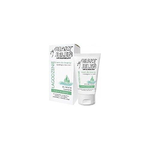 Bialy Jelen Hypoallergen Natürliche Seife Mit Glycerin Ringelblume Amber 100g For Fast Shipping Other Bath & Body Supplies