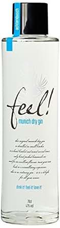 Feel! Munich Dry Gin Bio (1 x 0.7 l)