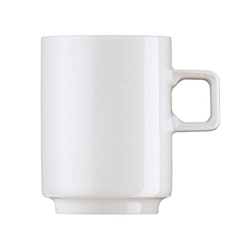 Mugs empilables 0, 42 l forme 2006 pETER sCHMIDT arzberg-blanc