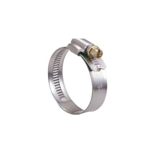 Aqua Forte - Collier 20x32 mm - DH093