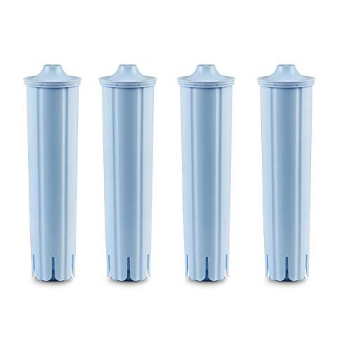 4 x Filterpatrone kompatibel JURA CLARIS BLUE Kaffeemaschine Kaffeevollautomat von JURA