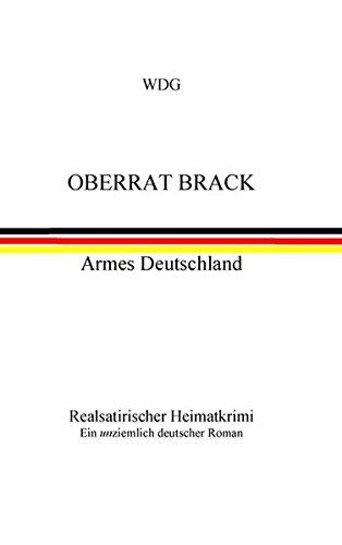 Oberrat Brack - Armes Deutschland