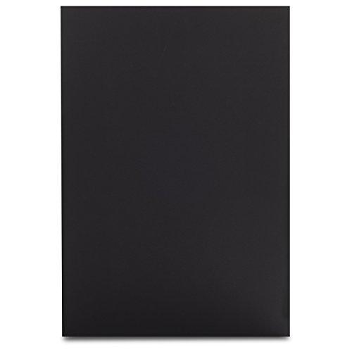 ELMERS FOAM BOARD 20X30X 1875 BLACK ON BLACK