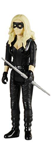 Arrow - Figurine ReAction Black Canary 10 cm