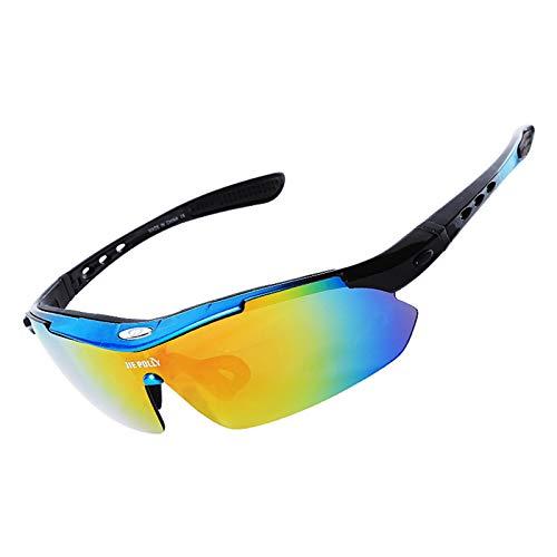 Blisfille Gafas Protectoras Antiempañamiento Gafas