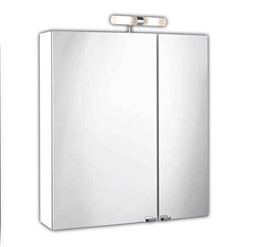 Specchiera bagno a confronto qual la migliore compado - Specchiera bagno amazon ...