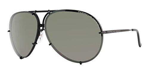 Porsche Design Sonnenbrille (P8478 D-olive 66)