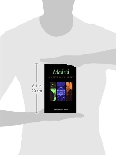Madrid: A Cultural Literary Companion (New and Innovative Series)