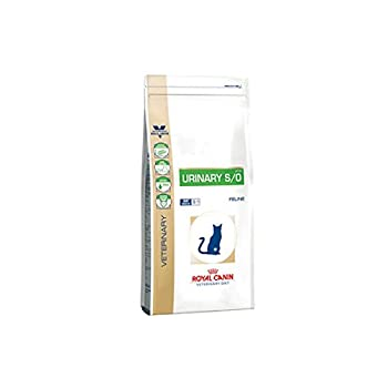 Royal Canin Urinary S/O LP 34 Nourriture pour Chat 7 kg